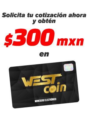 west coins